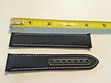 OMEGA Nylon Cordura black strap 20mm ref 032CWZ003436 x Snoopy Speedmaster