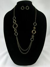 One Dozen New Wholesale Necklace & Earring Sets #N2502-12