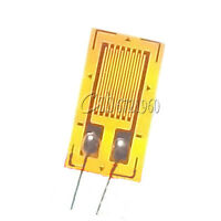 5PCS 120 Ohm Foil Strain Gauge for Weighing Sensor Pressure Transmitter 120Ω