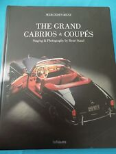 Mercedes-Benz - The Grand Cabrios & Coupes (Hardcover), TeNeues 9783832732936