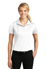 Custom Ladies Polo Shirts Cool Dry Embroidered Logo Shirts Custom Embroidery