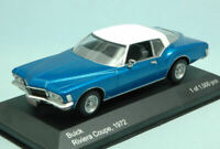 Model Car Scale 1:43 diecast Buick Riviera Coupe modellcar vehicles