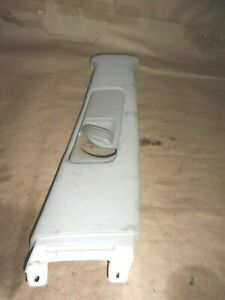 02-03 LEXUS ES300 RH PASSENGER SIDE B PILLAR UPPER TRIM
