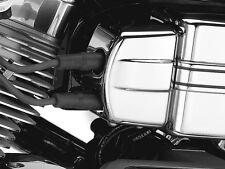 Copertura Cover Copri Bobina Cromato Originale Harley Davidson Dyna Wide Glide '