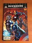 ULTIMATE COMICS AVENGERS nr 10 MARVEL PANINI