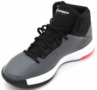 UNDER ARMOUR UOMO SCARPA SNEAKER SPORTIVA BASKET SINTETICO UA LOCKDOWN 2 1303265