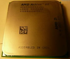 AMD Athlon 64 3500+, 939, 2,2 GHz, FSB 1000, 512 KB L2, ADA3500DAA4BW, 67 Watt