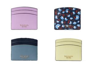 Kate Spade Card Holder Spencer Wallet Card Holder Case Retail $50 - Choose color