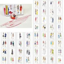 The Golden Rule Pattern Making System, 280 Sewing Patterns  Fashion Styles For