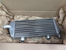 New 2007-2012 KTM 450 505 SX-F XC-F SMR OEM Left Radiator (Stock Side SXF XCF)