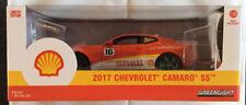 Greenlight 1:24 2017 Chevrolet Camaro SS - Shell