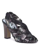 Nina Strappy High Heel Sandals- 8.5