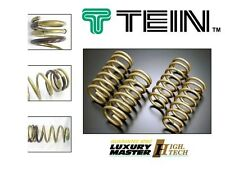 TEIN H.TECH LOWERING SPRINGS HONDA CIVIC 96 97-00 EM1