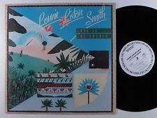 LONNIE LISTON SMITH Love Is The Answer COLUMBIA LP VG+ wlp ~