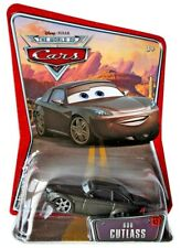 Disney Cars The World of Cars Bob Cutlass Diecast Car