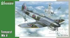 Special Hobby 32049 Hawker Tempest Mk.v In 1 32