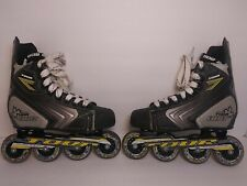 Tour Thor 808 Code Inline Roller Hockey Skates Junior Size 2