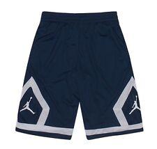 Nike Air Jordan Flight Diamond Midnight Blue Basketball Shorts (799543 411) - SM