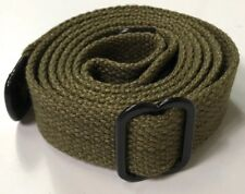 WWII US M1 CARBINE RIFLE CARRY SLING-OD#7