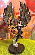 Erinyes Devil D&D Miniature Dungeons Dragons pathfinder demon aasimar archer Z