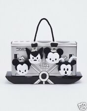 D23 EXPO Japan 2015 TSUM TSUM Steamboat Mickey Box Set Limited