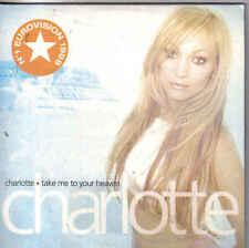 Charlotte-Take me To your heaven cd single