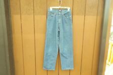 Tommy Hilfiger men boy Classic Fit Blue Denim Jeans - Size 16 used