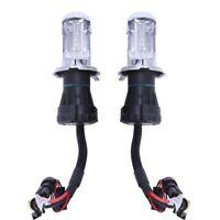 2X Ampoule AUTO HID BI-Xenon faisceau HI / LOW H4 ampoule (55W, 6000K)M3Y7