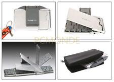 iGo Stowaway Ultra-Slim Bluetooth Keyboard for PDA Handheld Smartphone iPhone
