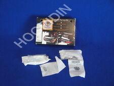 Harley LED front fender tip lens kit touring flht softail shovelhead 59381-05