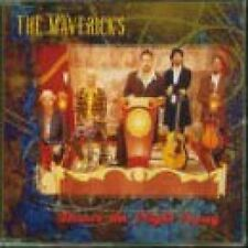 Mavericks Dance the night away (1997) [Maxi-CD]
