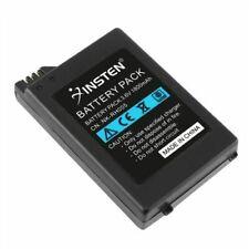 Batteries pour console de jeux vidéo pour Sony PSP