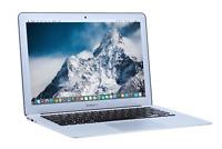 "Apple 13"" MacBook Air Laptop | CERTIFIED REFURBISHED | Core i5 1.7GHz 128GB SSD"
