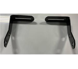 Kawasaki Teryx over hood light Bar Mount Fits Curved Light bar 50 or 52 inch