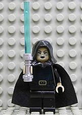 LEGO Star Wars-Barriss Offee con spada laser da Set 8091/sw269 Merce Nuova