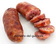 Salsiccia calabrese fresca im 4er Pack, Vakuum 270-290g