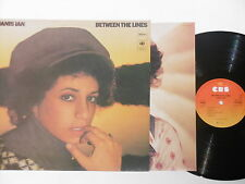 JANIS IAN -Between The Lines- LP