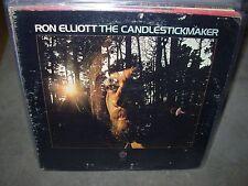 RON ELLIOTT / BEAU BRUMMELS candlestickmaker ( rock ) WHITE LABEL PROMO