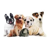 Customized!Customize Your Own Pillow Custom Made Pet Photo Personalized Pillow