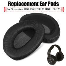 2Pcs Ear Pads Cushion Cups for Sennheiser HDR160 HDR170 HDR 160 170 Headphones
