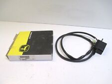 JOHN DEERE ELECTRIC TERMINAL SWITCH 4658091 OEM BRAND NEW EXCAVATOR CONSTRUCTION