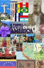 NEW South American road trip: South American travel planner by o m j