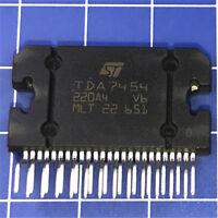 5PCS ST TDA7454 TDA 7454 Integrated Circuit IC ZIP
