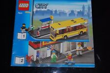 LEGO City 7641  - LA VILLE