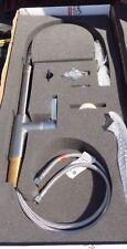Franke Satin Nickel FUJI Semi Pro Pull Down Spray Kitchen Faucet Item# FFPD20480