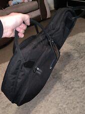 Protec Ukulele Case Black - Padded Travel Storage Case Pro Tec Ukulele 62cms