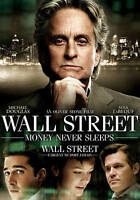 Wall Street: Money Never Sleeps (DVD, 2010, 2-Disc Set, Canadian; Includes...