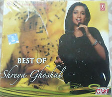 Best Of Shreya Ghoshal - Official Hindi Songs MP3