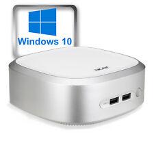 Acer Aspire REVO Base Intel i3 5005U - Windows 10 - 250GB SSD - 8GB - Intel HD