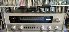 McIntosh 1500 Receiver  RESTORED  Excellent Condition  Free US SHIPPING
